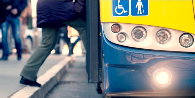 beneficios transporte publico pensionistas
