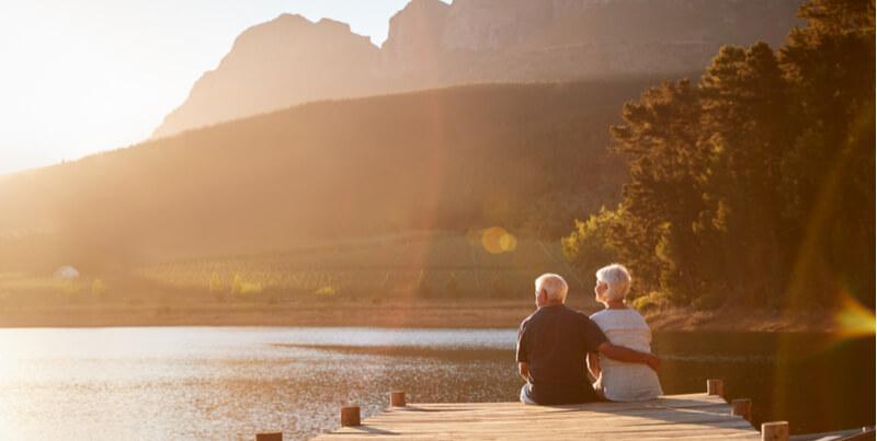 ¿Me Puedo jubilar por Enfermedad Común?