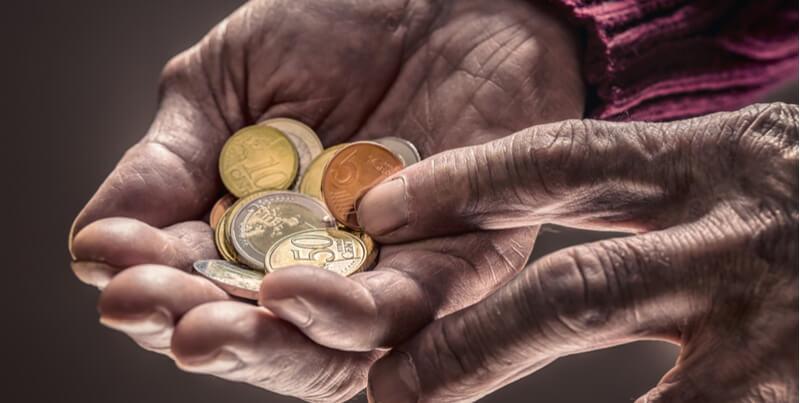 complemento a minimos pensiones contributivas