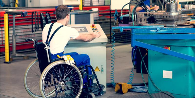 reserva de puesto de trabajo incapacidad permanente