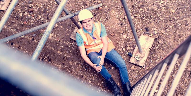 base reguladora accidente laboral