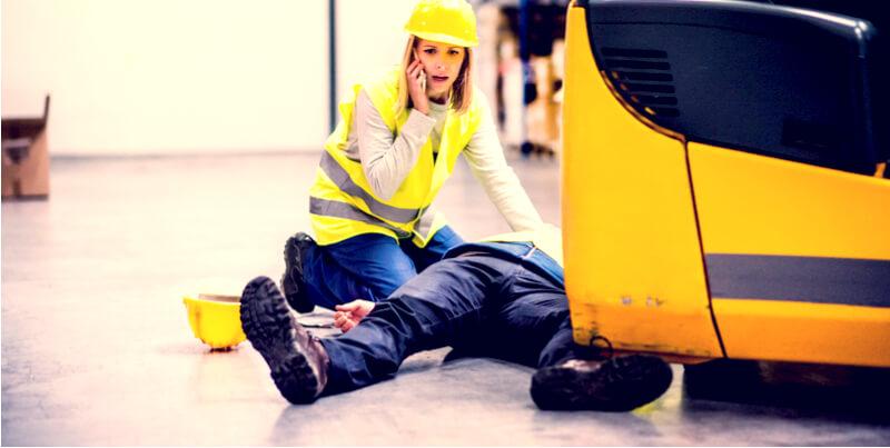 qué responsabilidad tiene la empresa en caso de reconocimiento de una Incapacidad Permanente por accidente laboral