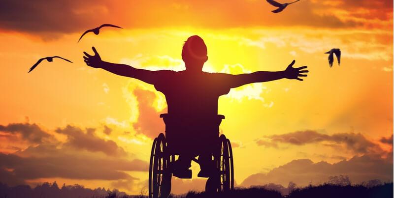 Discapacidad: Grados y cómo solicitarla