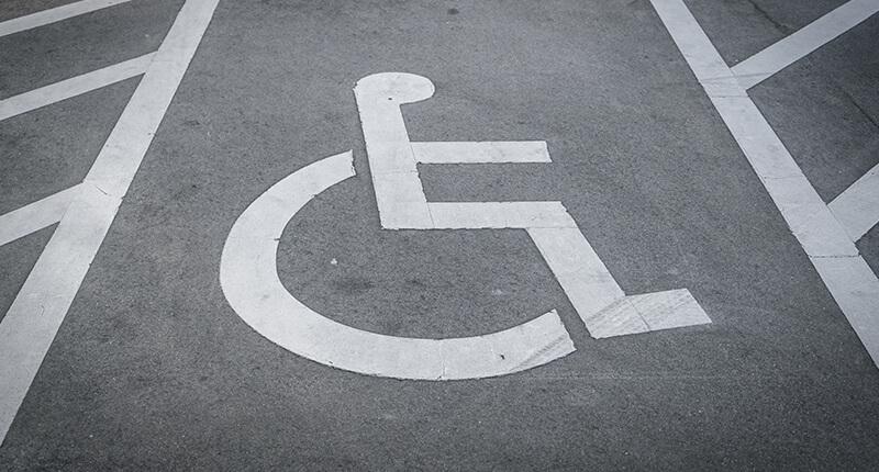 Beneficios de la Discapacidad por Comunidad Autónoma