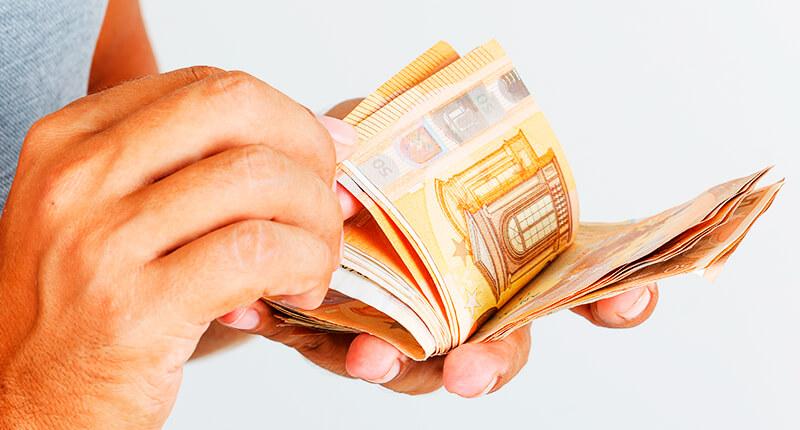 El pago de los atrasos en la Incapacidad Permanente. ¿Cuándo cobraré?