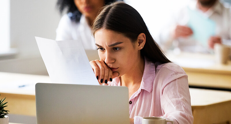 Causas y efectos del despido nulo. ¿Hay readmisión del trabajador?