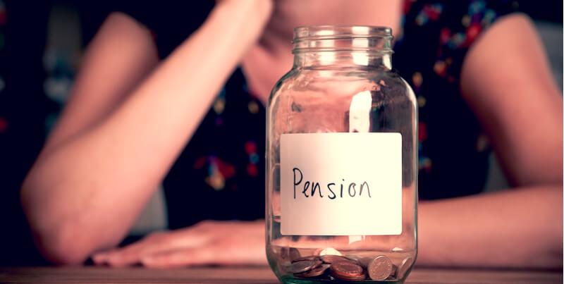 me pueden embargar la pension por incapacidad