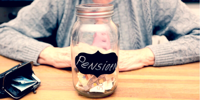 pension por incapacidad permanente absoluta