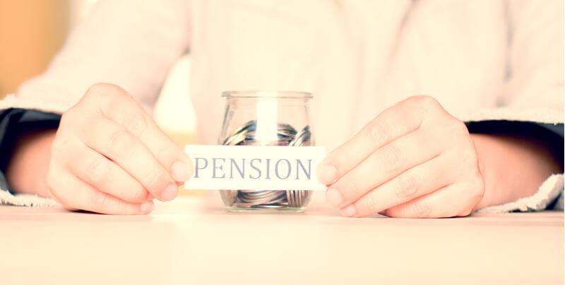 Revalorización pensiones 2018