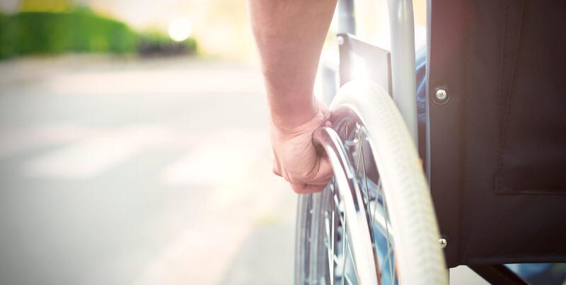 diferencias entre discapacidad e incapacidad