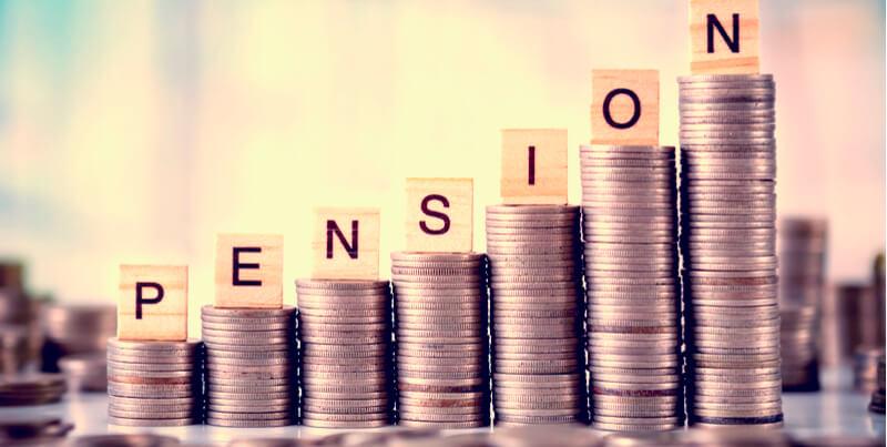 ¿Es compatible la pensión por Jubilación y una Incapacidad Permanente?
