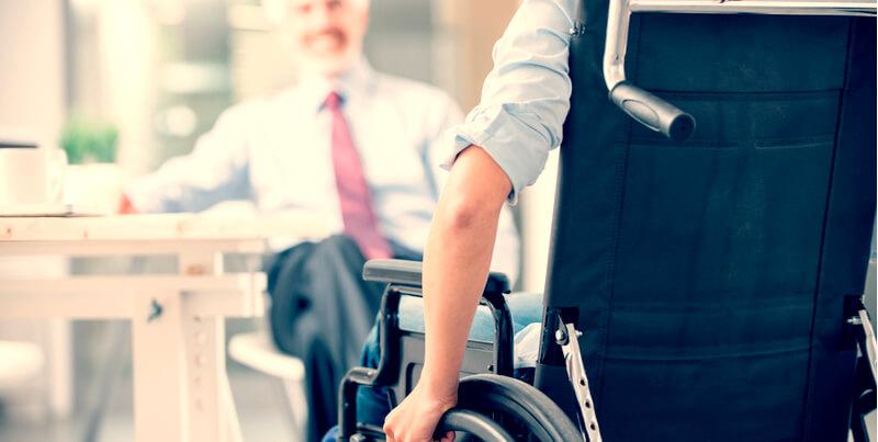 Resultado de imagen para Bajan las Enfermedades laborales pero AUMENTAN las incapacidades