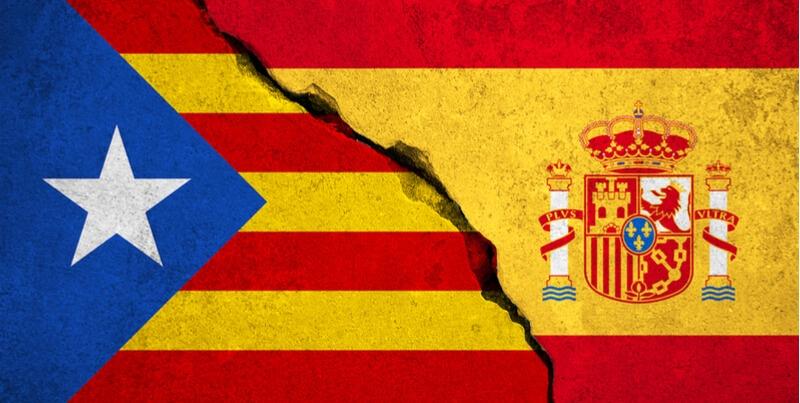 ¿Qué pasaría con las pensiones si Cataluña se independiza?