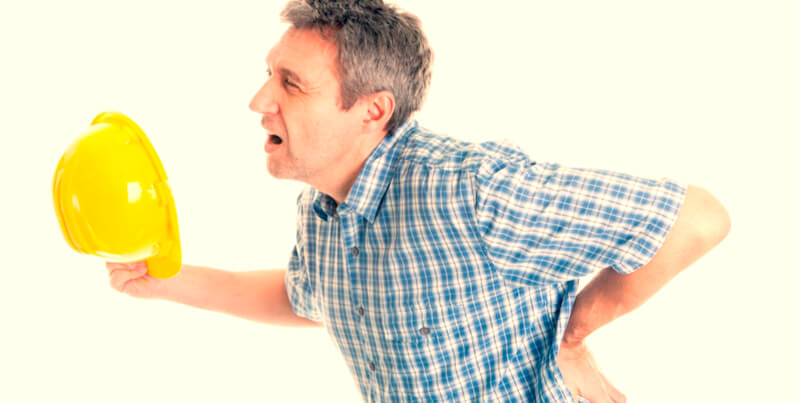 Revisión de Incapacidad Permanente por agravamiento: Qué debes saber