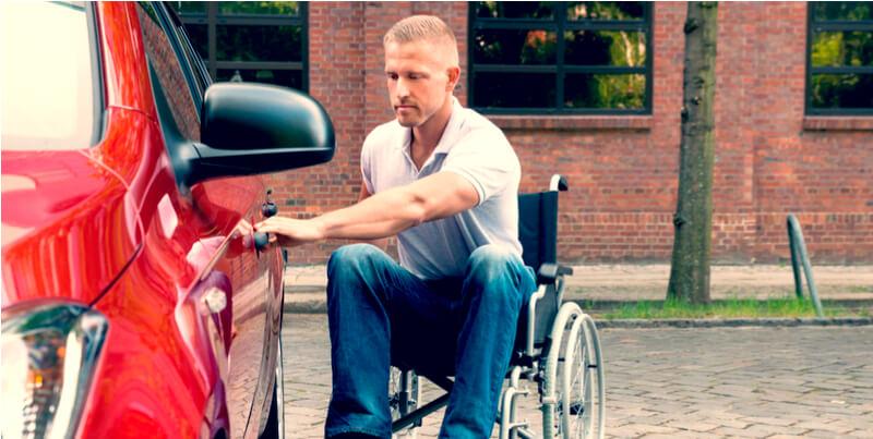 reduccion iva compra vehiculo discapacitados