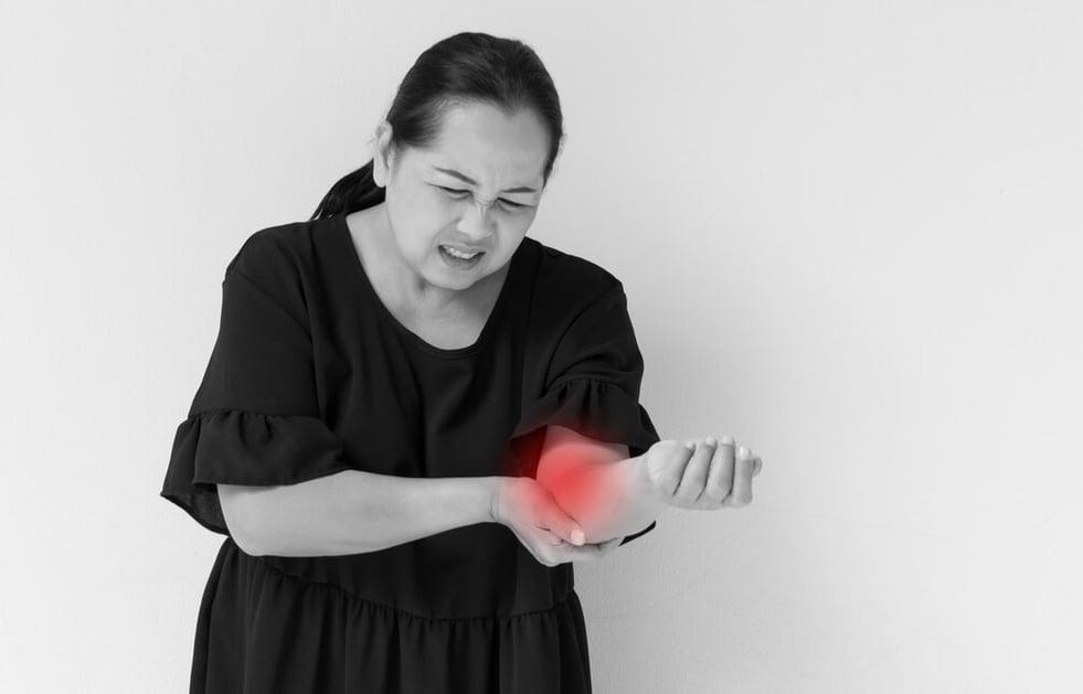 Sentencia reconoce Incapacidad Total por Artropatía Axial