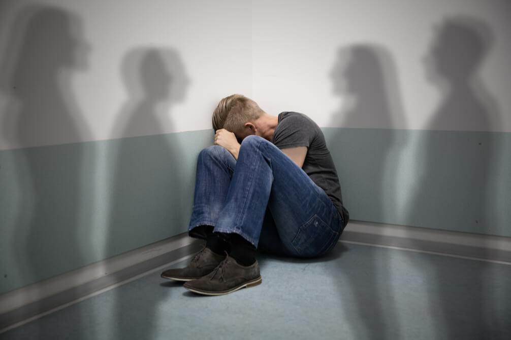 La Justicia Reconoce Incapacidad Absoluta por Esquizofrenia Paranoide Grave