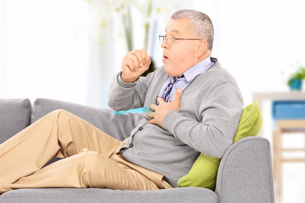 Una Magistrada Reconoce Invalidez Absoluta por Grave Enfermedad Pulmonar