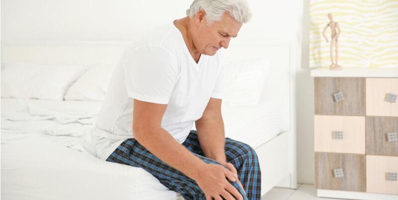 El TSJ Reconoce Incapacidad Absoluta por grave patología ósea y cardiovascular