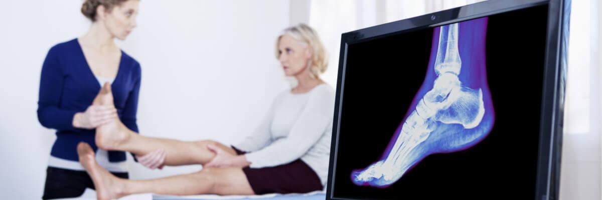 Magistrada reconoce Incapacidad Absoluta a mujer con grave Artropatía degenerativa