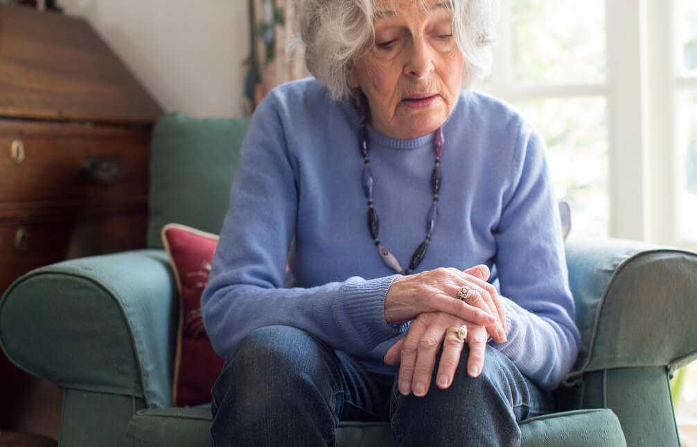 Sentencia Reconoce Invalidez Absoluta a una Trabajadora con Parkinson