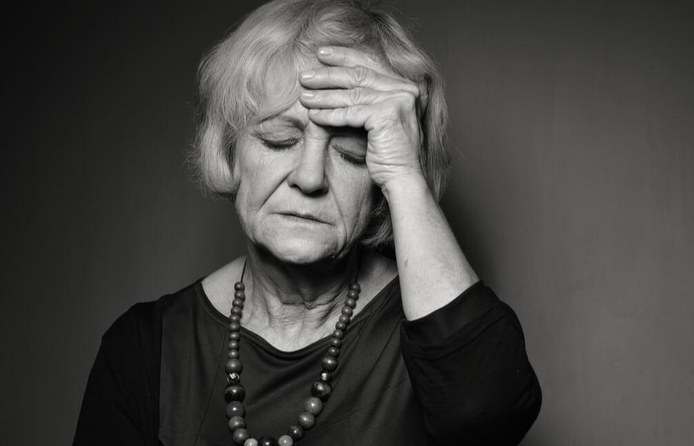 Juez Dictamina Invalidez Absoluta por Trastorno Depresivo Mayor Grave