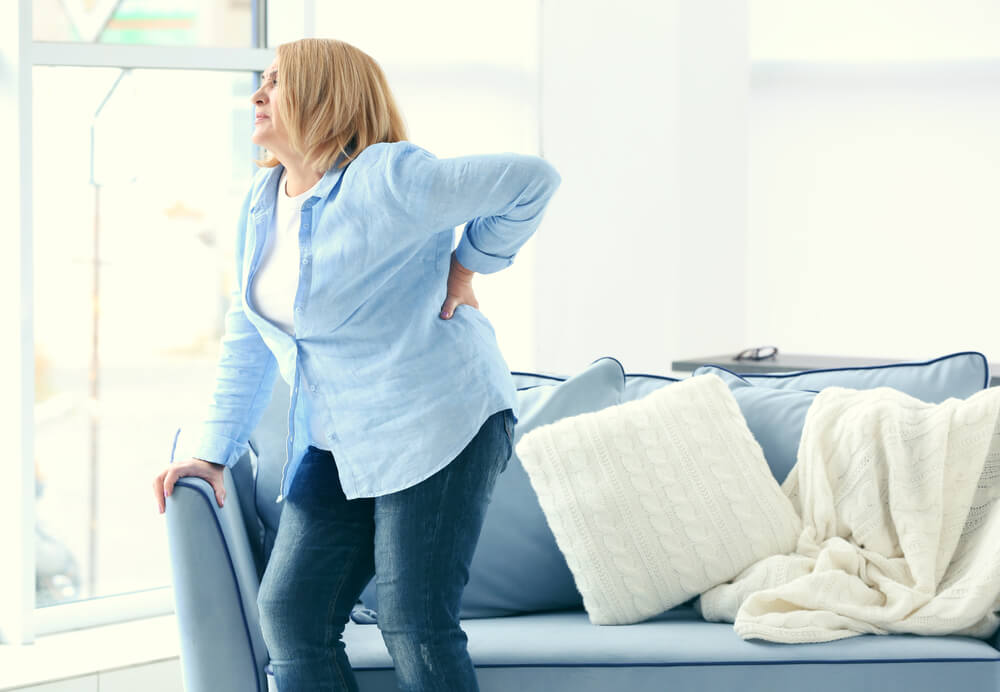 Reconocen invalidez absoluta a una administrativa por lumbociatalgia crónica
