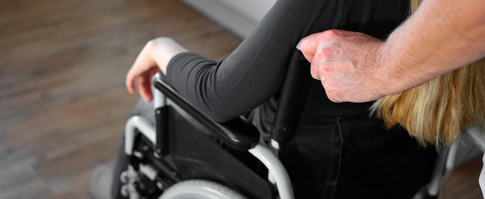 Su Incapacidad Total por esclerosis múltiple pasa a ser Absoluta en los tribunales