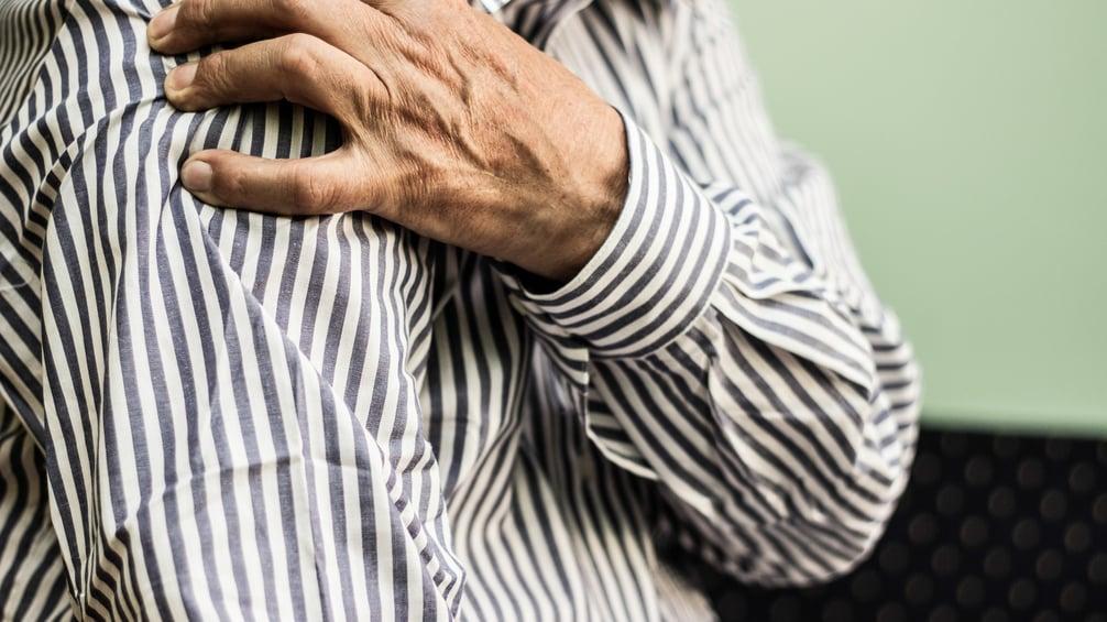 Conseguimos la incapacidad absoluta por artritis reumatoide