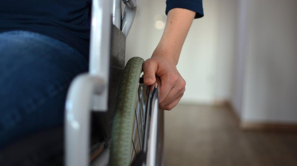 Ganamos sentencia incapacidad permanente absoluta por esclerosis múltiple