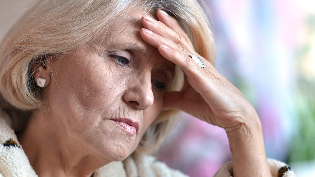 Juez reconoce incapacidad permanente absoluta por depresión mayor grave