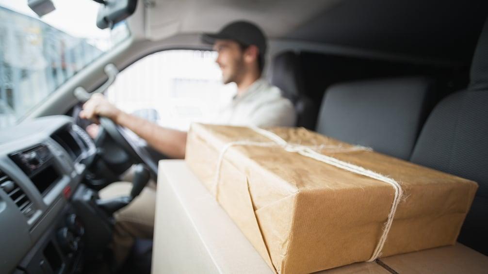 Sentencia: El Juzgado reconoce la incapacidad a un autónomo transportista
