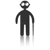 incapacidad permanente total por glaucoma