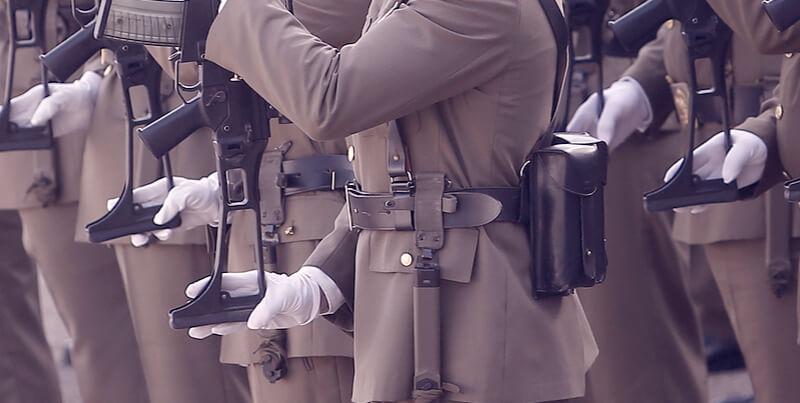 La cotización del Servicio Militar en la Jubilación