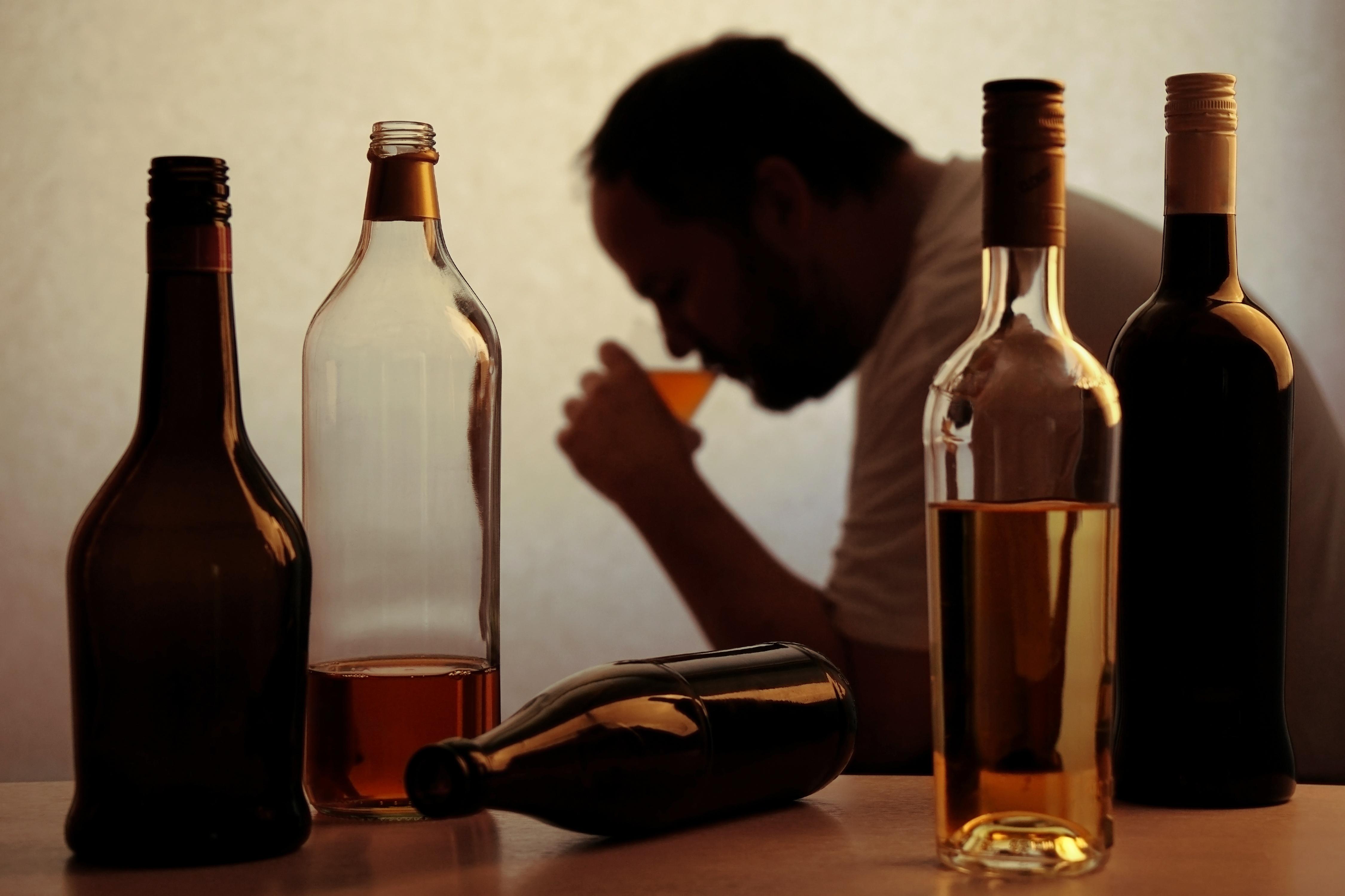 Incapacidad Laboral y Discapacidad por Alcoholismo